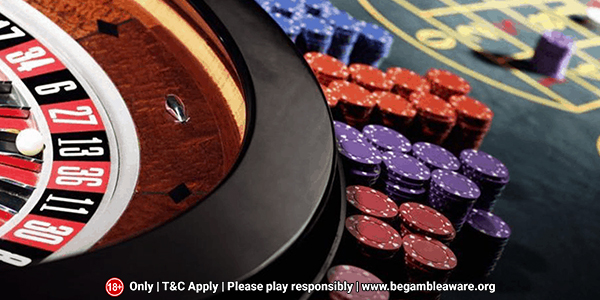 How Do The House Odds Vary In Different Roulette Versions?